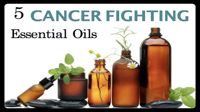 Can Essential Oils Support a Cancer-Free Life