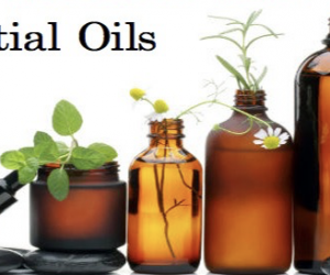 Essential Oils for Flabby and Sagging Skin