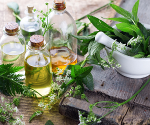 Essential Oils – What Now?