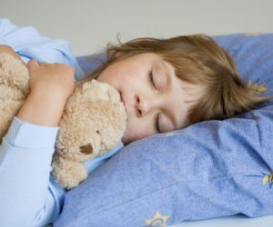 Safe and Sound Sleep