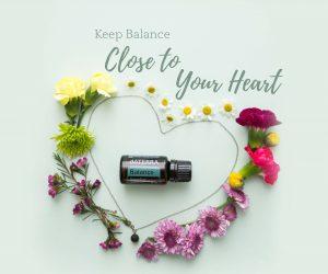 Oil Drops of Wisdom – Balance