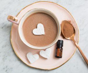 Oil Drops of Wisdom – Cinnamon Bark Oil